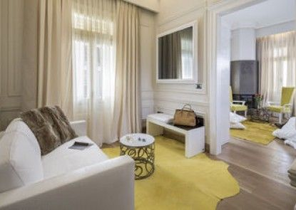 3Sixty Hotel & Suites