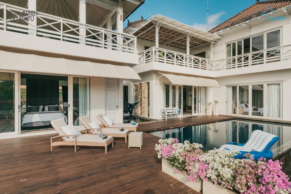 Villa 8Teen, Badung