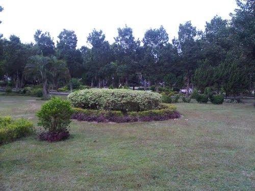 Taman Kota Selong