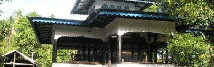 Kuno Tanoh Abee Library