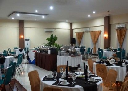 Permata Hati Hotel and Convention Center Rumah Makan