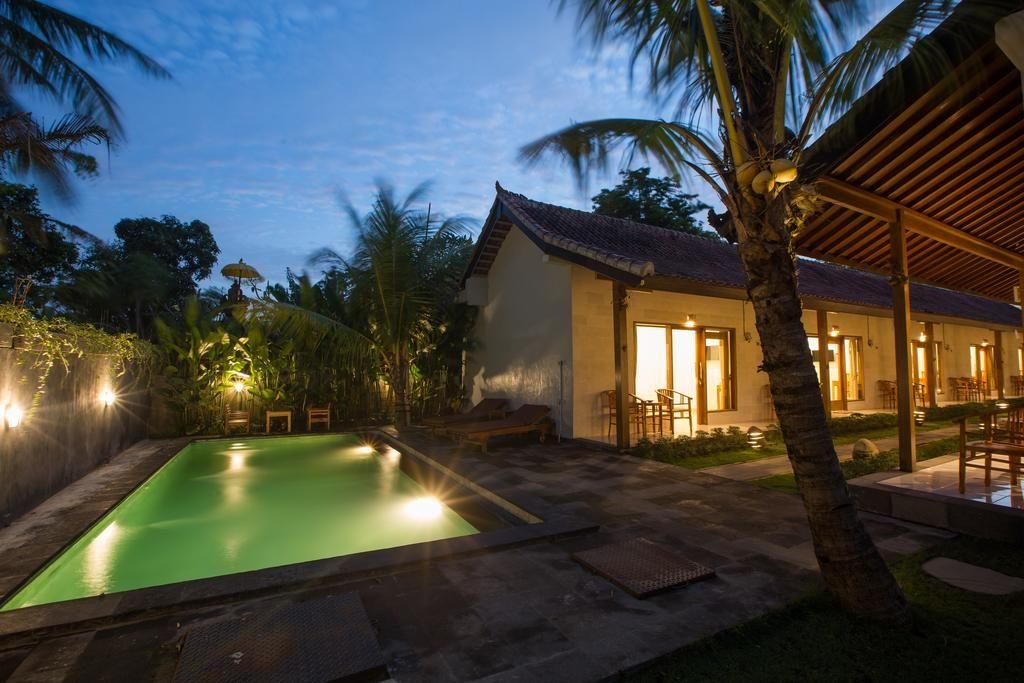 4Gadis Guest House Canggu, Badung