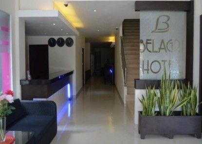 Belagri Hotel & Restaurant Eksterior