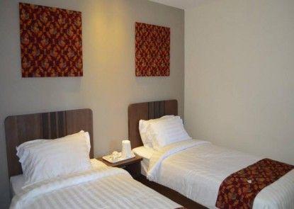 Belagri Hotel & Restaurant Kamar Tamu