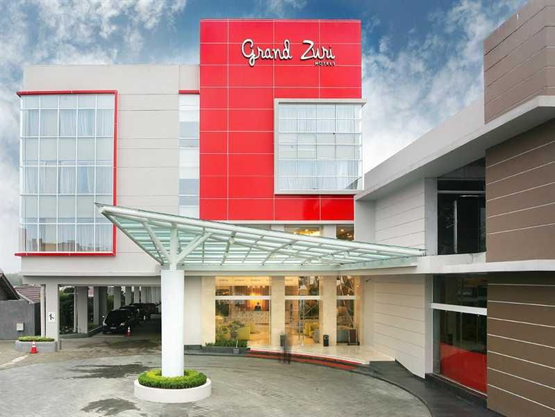 Grand Zuri Hotel Muara Enim,Muara Enim City
