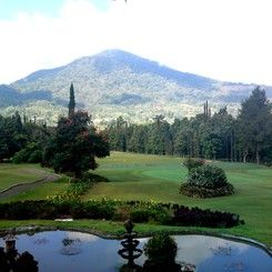 Handara Golf & Resort Bali