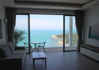 5 Bedrooms Beach View Villa