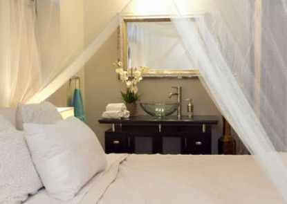 5th East Hall - Bed & Breakfast