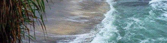 Lembah Putri Beach