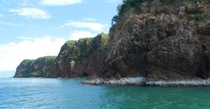 Pantai Popoh