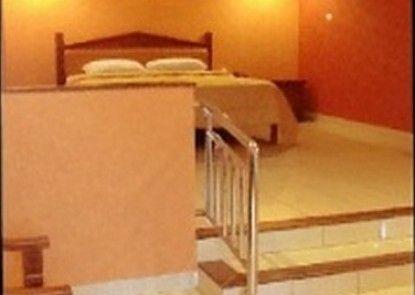 678 Hotel & Spa Kamar Tamu