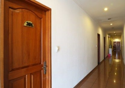 678 Hotel & Spa Jakarta Kamar Tamu