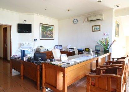 678 Hotel & Spa Jakarta Penerima Tamu
