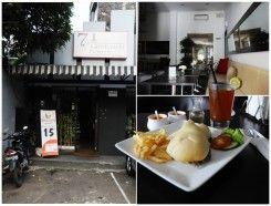 71 Sandwich House