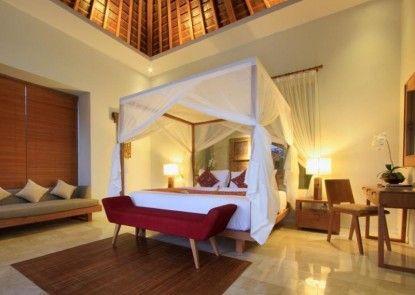 Puri Sebali  Resort Teras