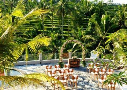 Puri Sebali  Resort Pernikahan