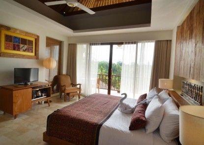 Puri Sebali  Resort Kamar Tamu