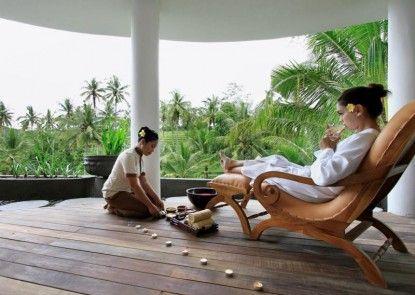 Puri Sebali  Resort Spa