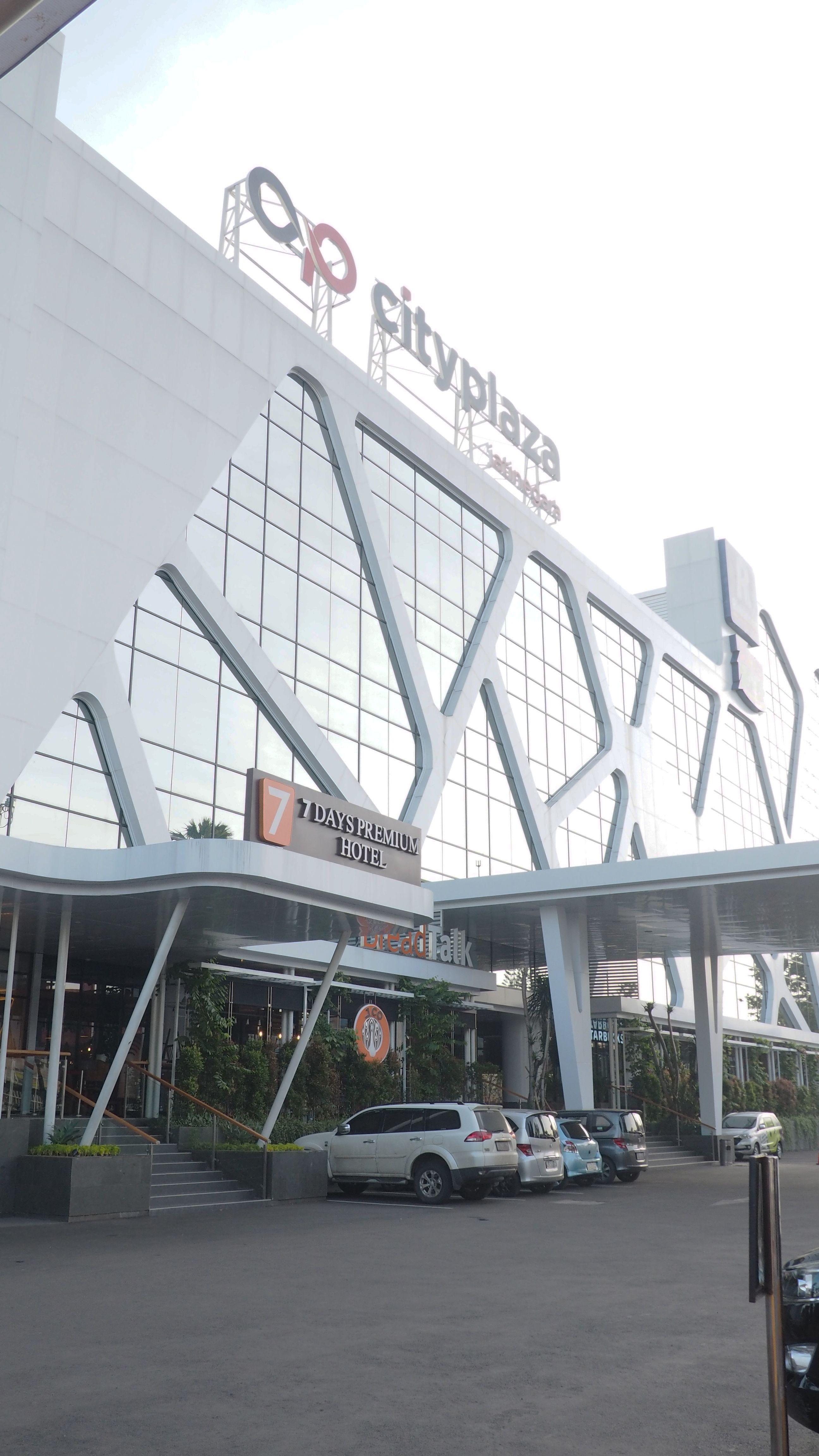 7 Days Premium Jatinegara, Jakarta Timur