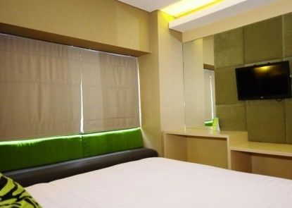 Sun Royal Hotel Kamar Tamu