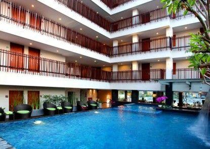 Sun Royal Hotel Kolam Renang