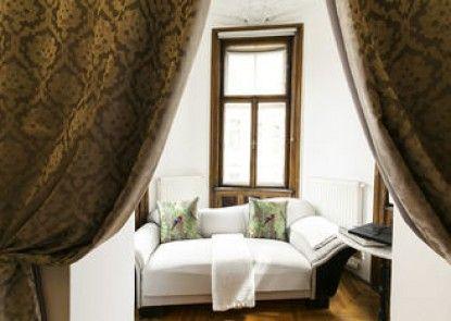 7th Heaven Vienna Center Apartments