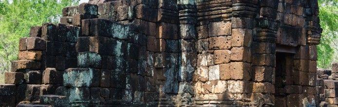 Mirigambar Temple