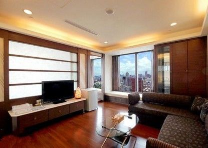 85 Jiafei Suite