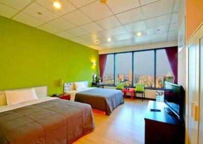 85 SkyCity Hotel