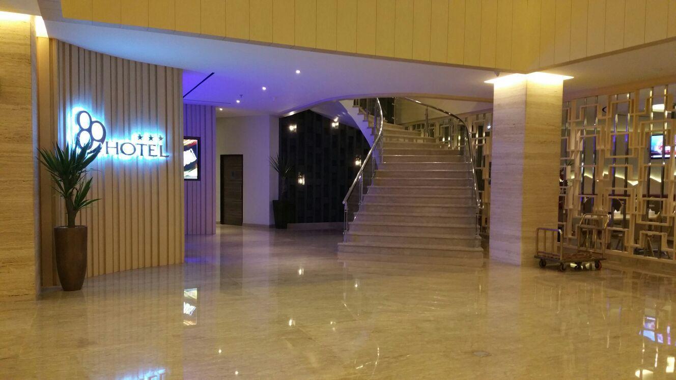 89 Batam Hotel, Batam