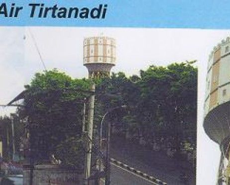 Menara Air Tirtanadi