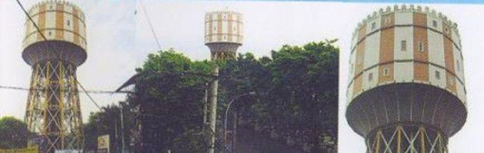 Menara Air Tirtanadi