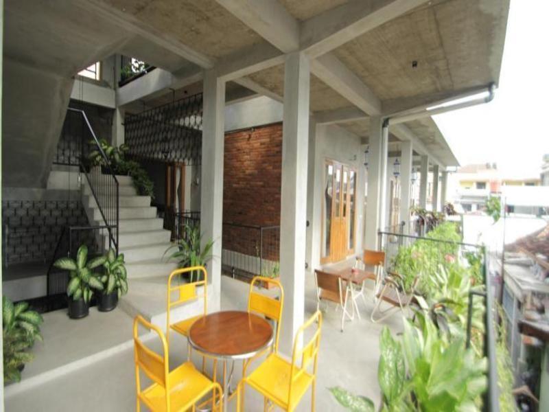 Pawon Cokelat Guest House Yogyakarta