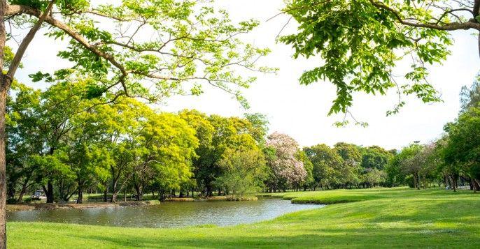 Taman Cadika Pramuka