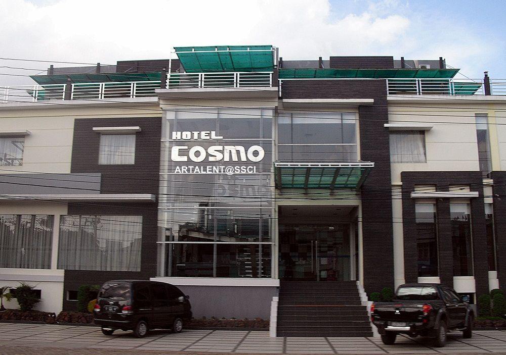 Cosmo Hotel Jambi