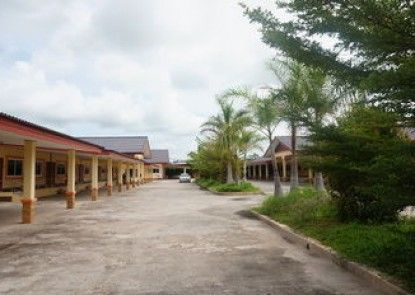 A Nice Resort & Villa