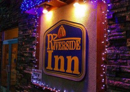 A Riverside Inn