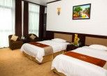 Pesan Kamar Kamar Twin Eksekutif di A1 Hill Hanoi Hotel