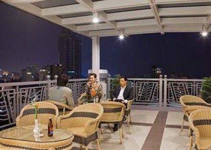 A25 Phan Dinh Phung Hotel