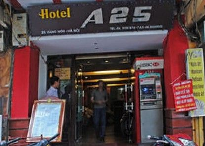 A25 Hotel Hang Non