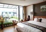 Pesan Kamar Kamar Deluks di A25 Hotel Phan Chu Trinh