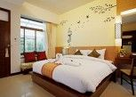 Pesan Kamar Cottage, 1 Tempat Tidur Double di A2 Resort Phuket