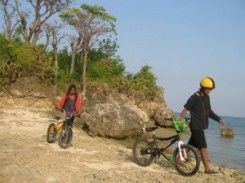 Pulau Mandangin