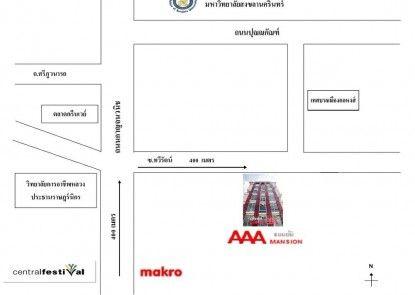 AAA Mansion