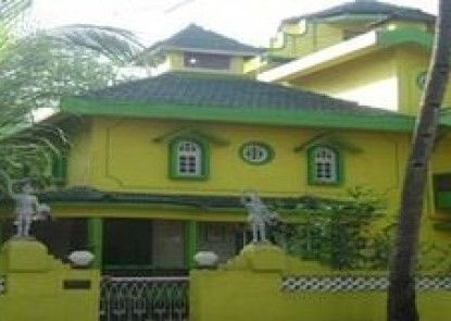 Aakriti Guest House