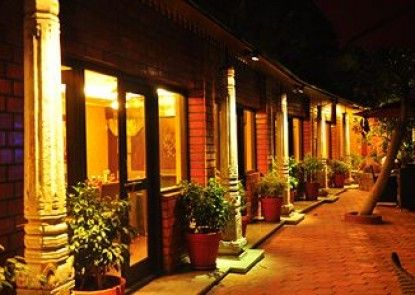 Aalankrita Resort & Spa