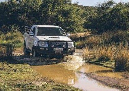 Aan de Voor Safaris