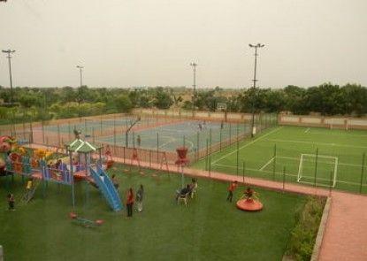 Aarohi Starz Club