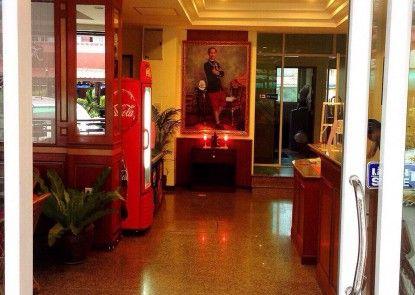 Aaron Hotel Cha-am