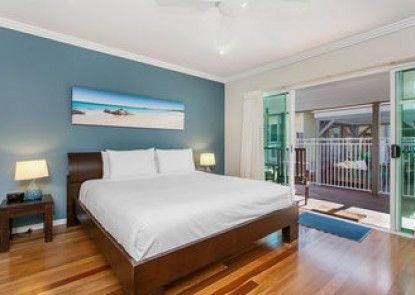 Aaron\'s @ Byron Guesthouse